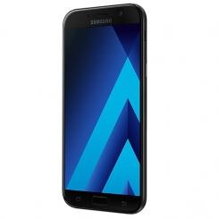 Samsung Galaxy A7 (2017) - фото 6