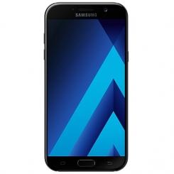 Samsung Galaxy A7 (2017) - фото 1