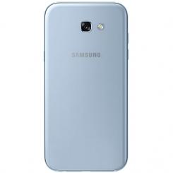 Samsung Galaxy A7 (2017) - фото 2