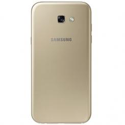 Samsung Galaxy A7 (2017) - фото 3