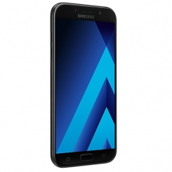 Samsung Galaxy A7 (2017) - фото 8