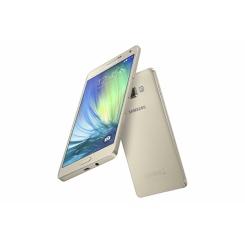Samsung Galaxy A7 - фото 3