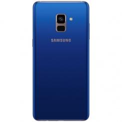 Samsung Galaxy A8 (2018) - фото 6