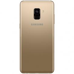 Samsung Galaxy A8 (2018) - фото 2