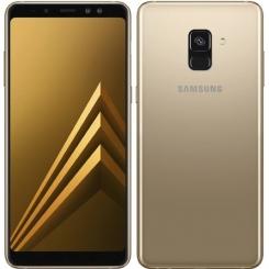 Samsung Galaxy A8 Plus (2018) - фото 4