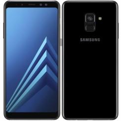 Samsung Galaxy A8 Plus (2018) - фото 3