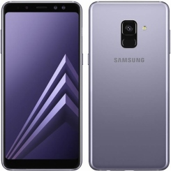 Samsung Galaxy A8 Plus (2018) - фото 2