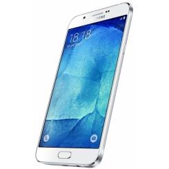 Samsung Galaxy A8 - фото 5