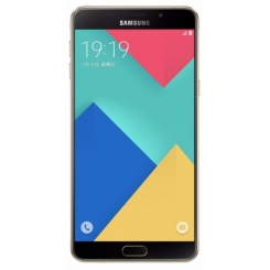 Samsung Galaxy A9 (2016) - фото 3