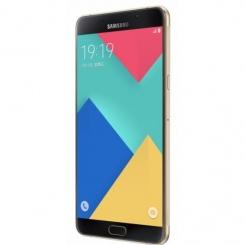 Samsung Galaxy A9 (2016) - фото 2