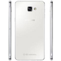 Samsung Galaxy A9 Pro (2016) - фото 2