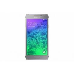 Samsung Galaxy Alpha - фото 13