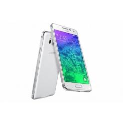 Samsung Galaxy Alpha - фото 2