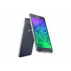 Samsung Galaxy Alpha - фото 4