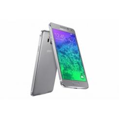 Samsung Galaxy Alpha - фото 7