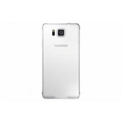 Samsung Galaxy Alpha - фото 9