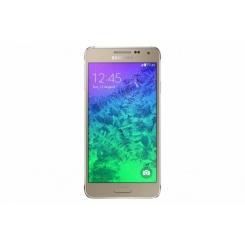 Samsung Galaxy Alpha - фото 8