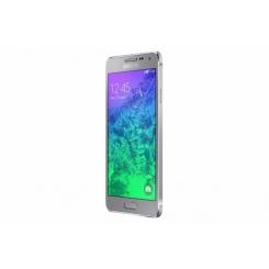 Samsung Galaxy Alpha - фото 11