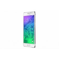 Samsung Galaxy Alpha - фото 3