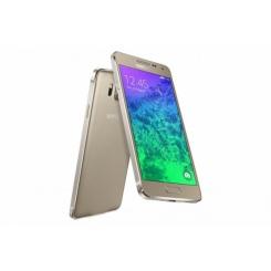 Samsung Galaxy Alpha - фото 6
