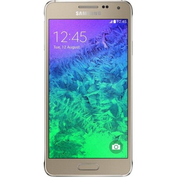 Samsung Galaxy Alpha, прошивка, характеристики
