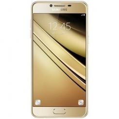 Samsung Galaxy C5 - фото 6