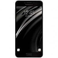 Samsung Galaxy C5 - фото 1