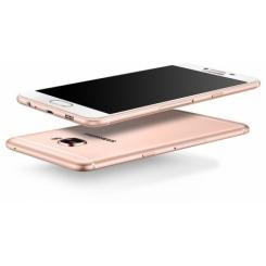 Samsung Galaxy C5 - фото 2