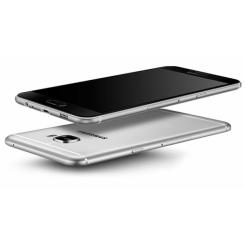 Samsung Galaxy C5 - фото 3