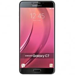Samsung Galaxy C7 - фото 1