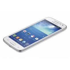 Samsung Galaxy Core LTE - фото 4