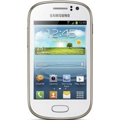 Samsung Galaxy Fame S6810 - фото 6