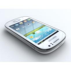 Samsung Galaxy Fame S6810 - фото 4