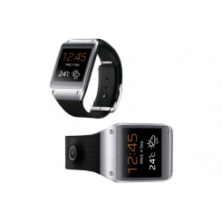 Samsung Galaxy Gear - фото 3