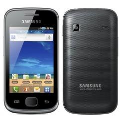 Samsung Galaxy Gio S5660 - фото 2