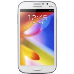 Samsung Galaxy Grand I9082 - фото 2