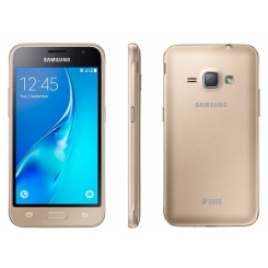 Samsung Galaxy J1 (2016) - фото 5
