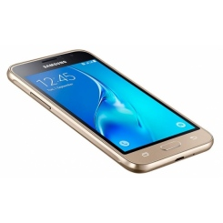 Samsung Galaxy J1 (2016) - фото 4