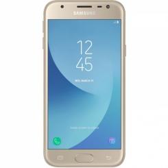 Samsung Galaxy J3 (2017) - фото 7