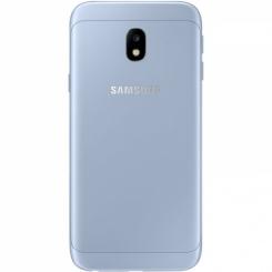 Samsung Galaxy J3 (2017) - фото 4