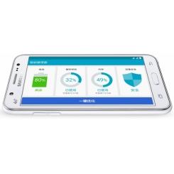 Samsung Galaxy J5 - фото 4