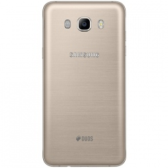 Samsung Galaxy J7 2016 - фото 2