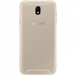 Samsung Galaxy J7 (2017) - фото 3