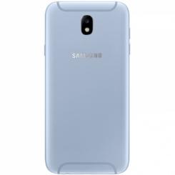 Samsung Galaxy J7 (2017) - фото 4