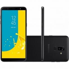 Samsung Galaxy J8 - фото 2