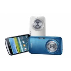 Samsung Galaxy K Zoom - фото 11