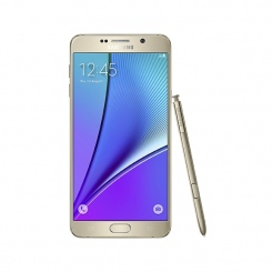 Samsung Galaxy Note 5 - фото 2
