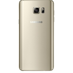 Samsung Galaxy Note 5 - фото 4
