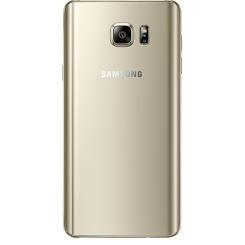 Samsung Galaxy Note 5 - фото 4