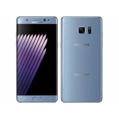 Samsung Galaxy Note 7 - фото 11